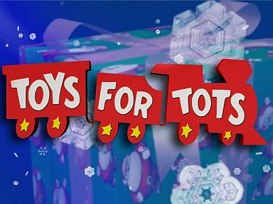 Time Is Ticking For Toys For Tots Cravedfw
