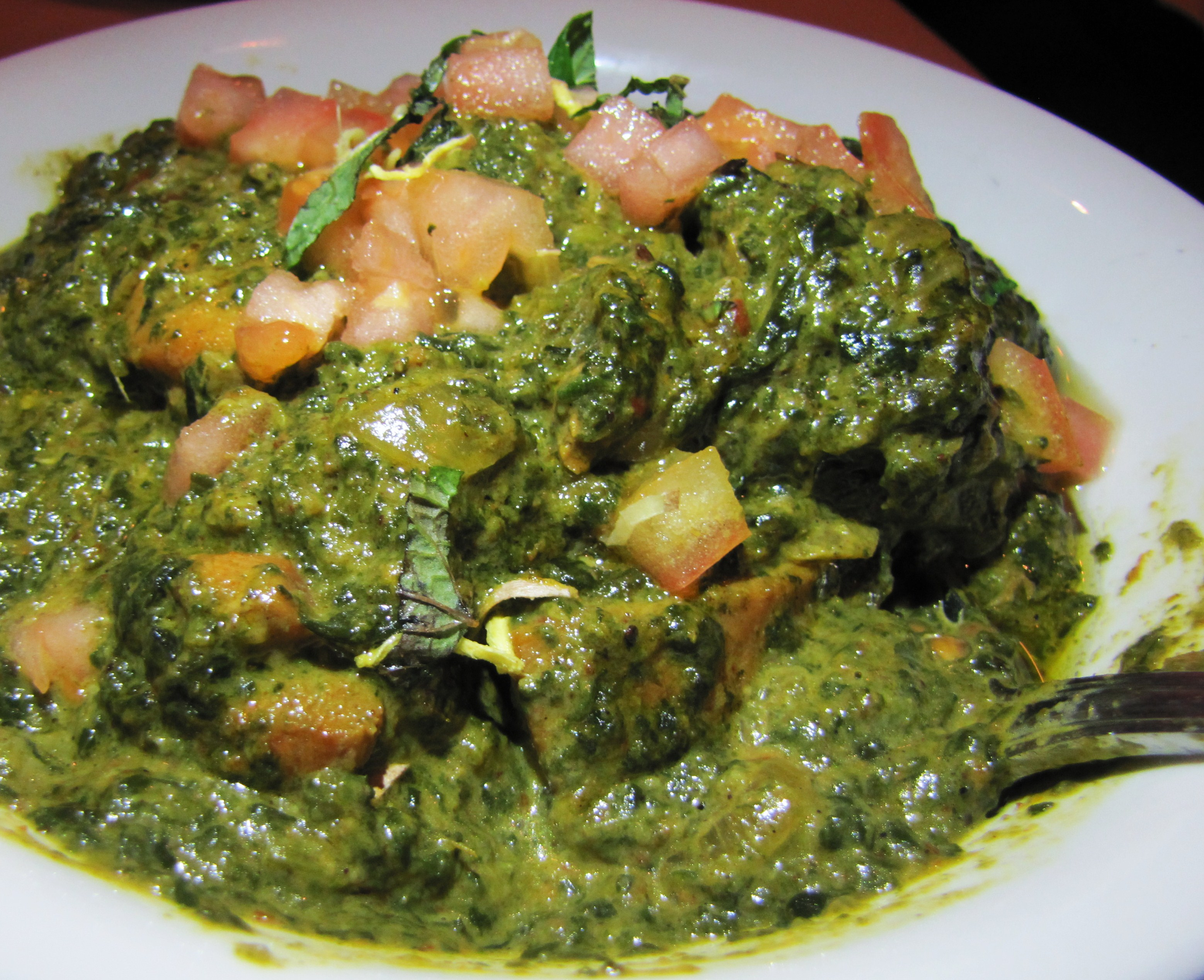 indian lamb and spinach curry lg kashmiri lamb curry lamb spinach ...