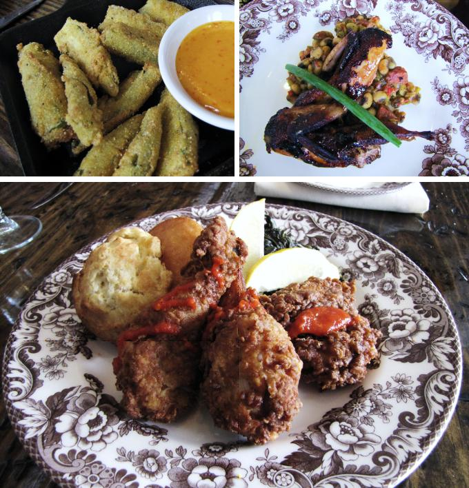 First Look: Sissy\'s Southern Kitchen and Bar | cravedfw