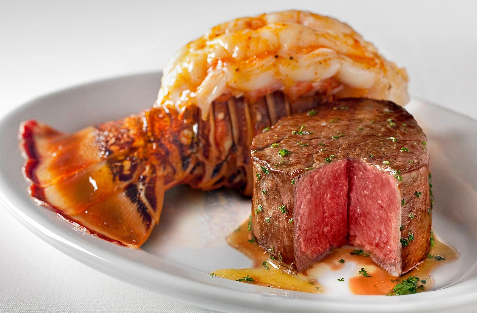 Penfolds Wine Dinner At Ruth's Chris Steak House | cravedfw