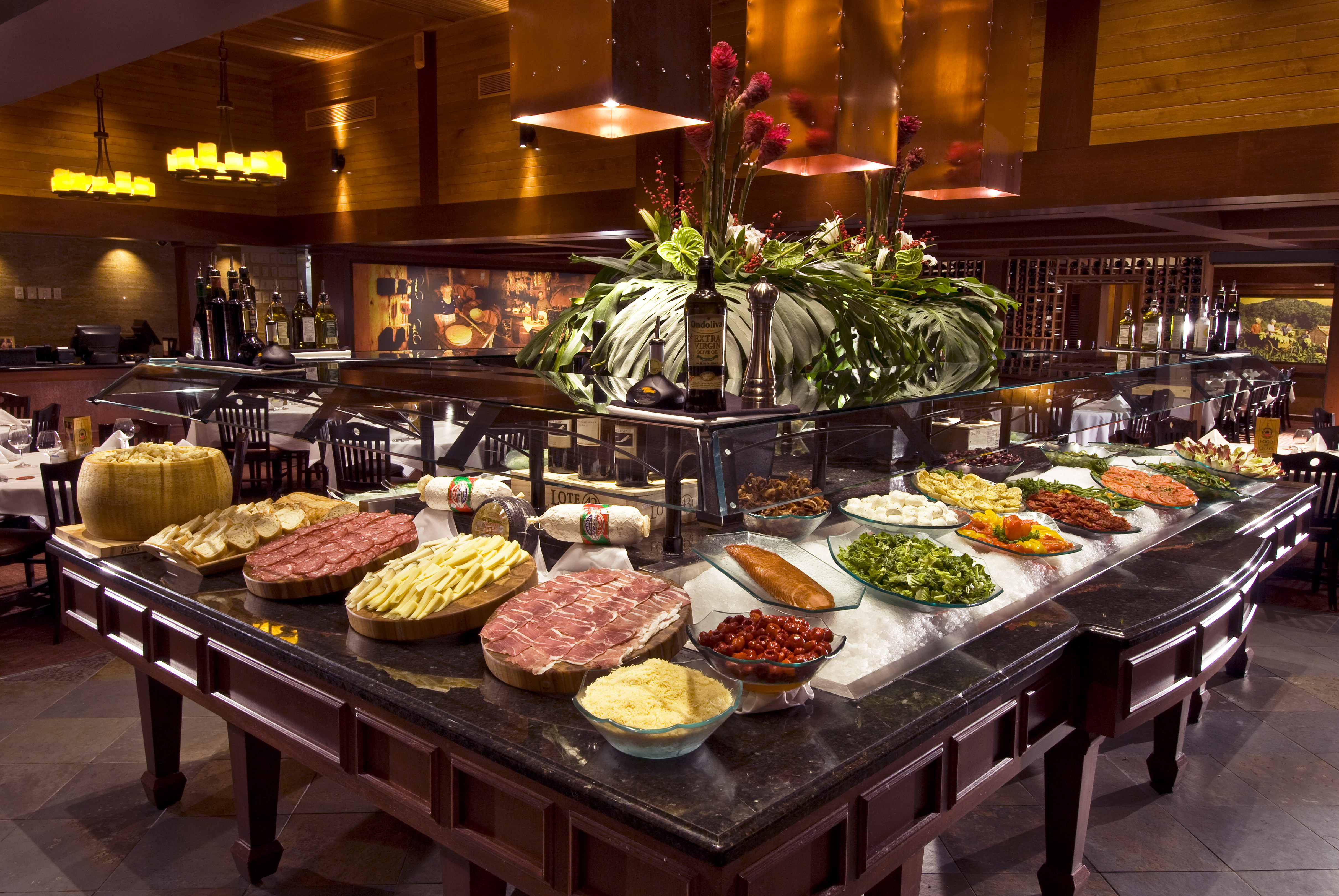 Read the Restaurant similar to FOGO DE CHAO (not a Brazilian Steakhouse) discussion from the Chowhound Restaurants, Chicago food community. Join the discussion today.