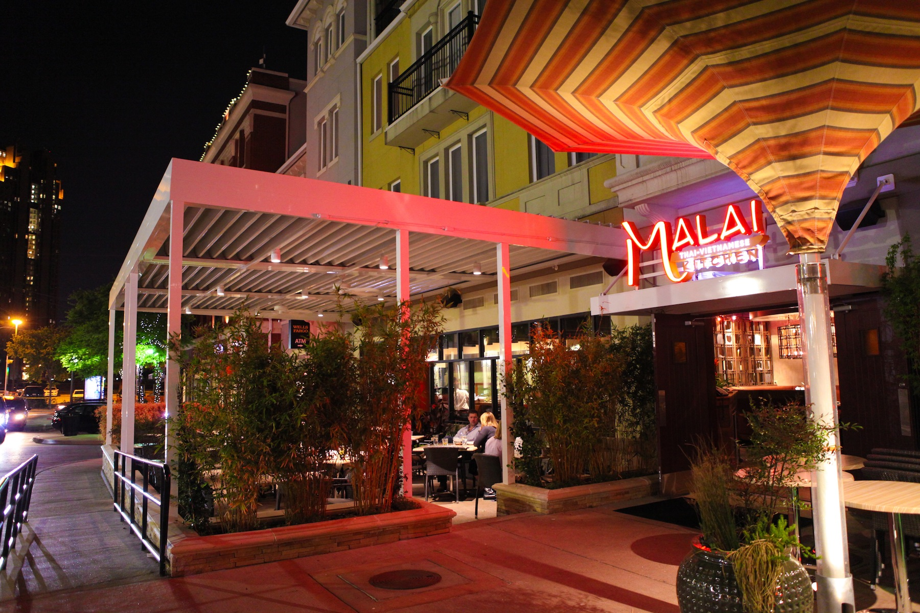 Malai Kitchen Invites You To A Special Thai Ntx Beer Week