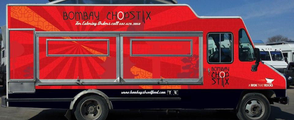 Bombay Street Food Truck