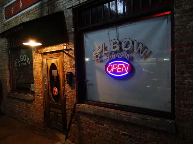Elbow Room In Dallas Is Closed *Update* | cravedfw