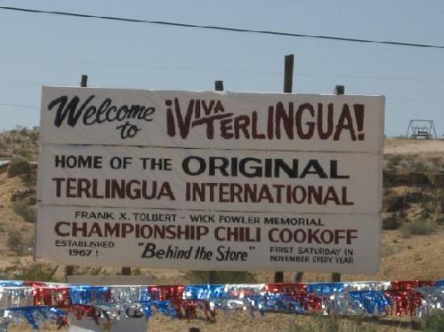 terlingua