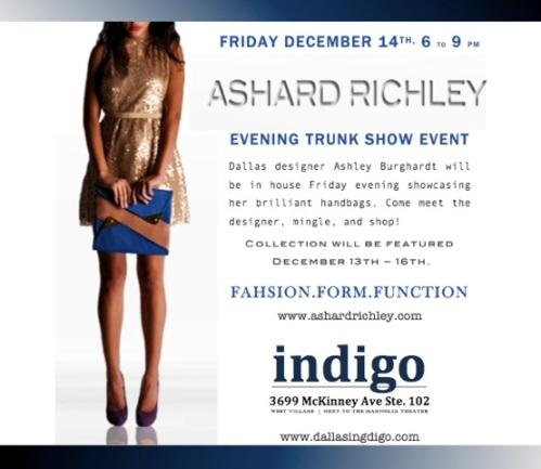 Ashard Invite