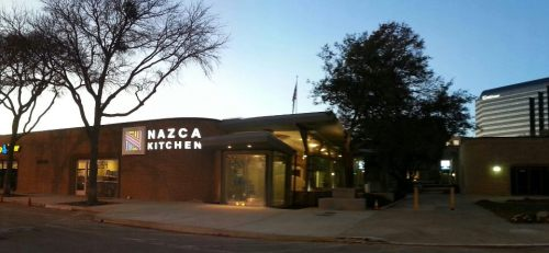 nazca kitchen