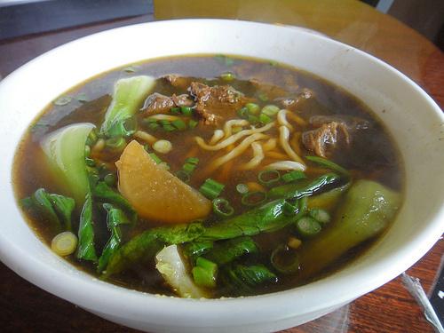 soup kings noodles