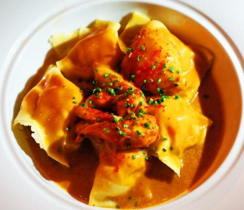 LobsterAgnolotti