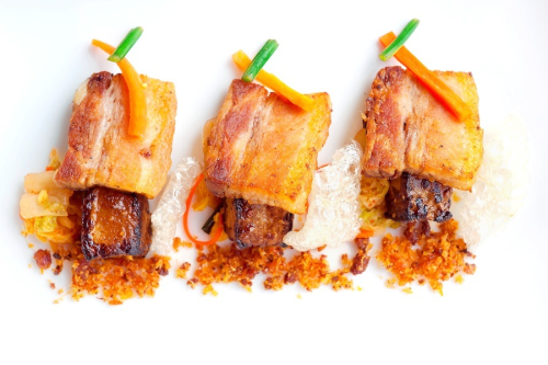 pork belly BT