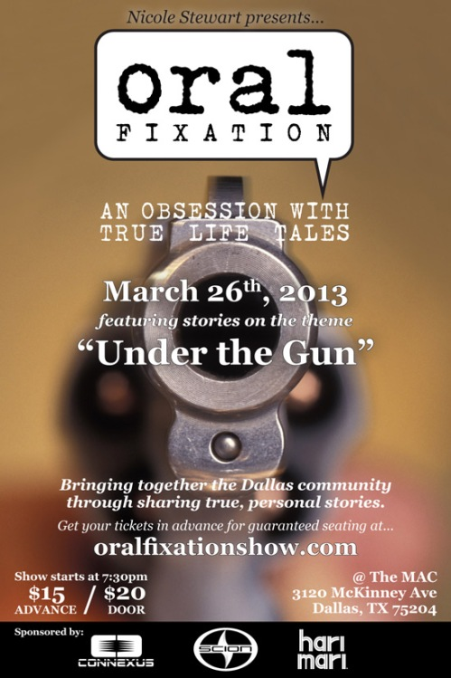 OralFixation_UndertheGun_vWEB