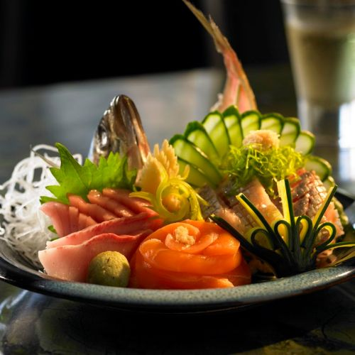 sushi shinsei