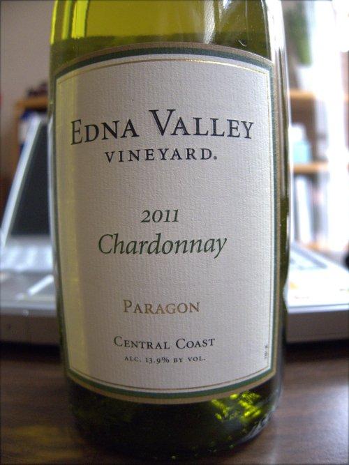 Edna Valley 2011 Chardonnay.1