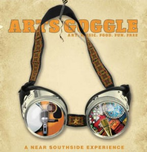 ArtsGoggle