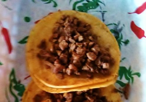 El Tizoncito Taqueria