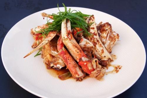 crab chili, garlic, scallion web version