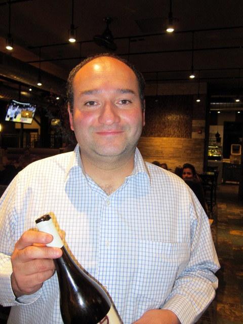 Jorge Bastias