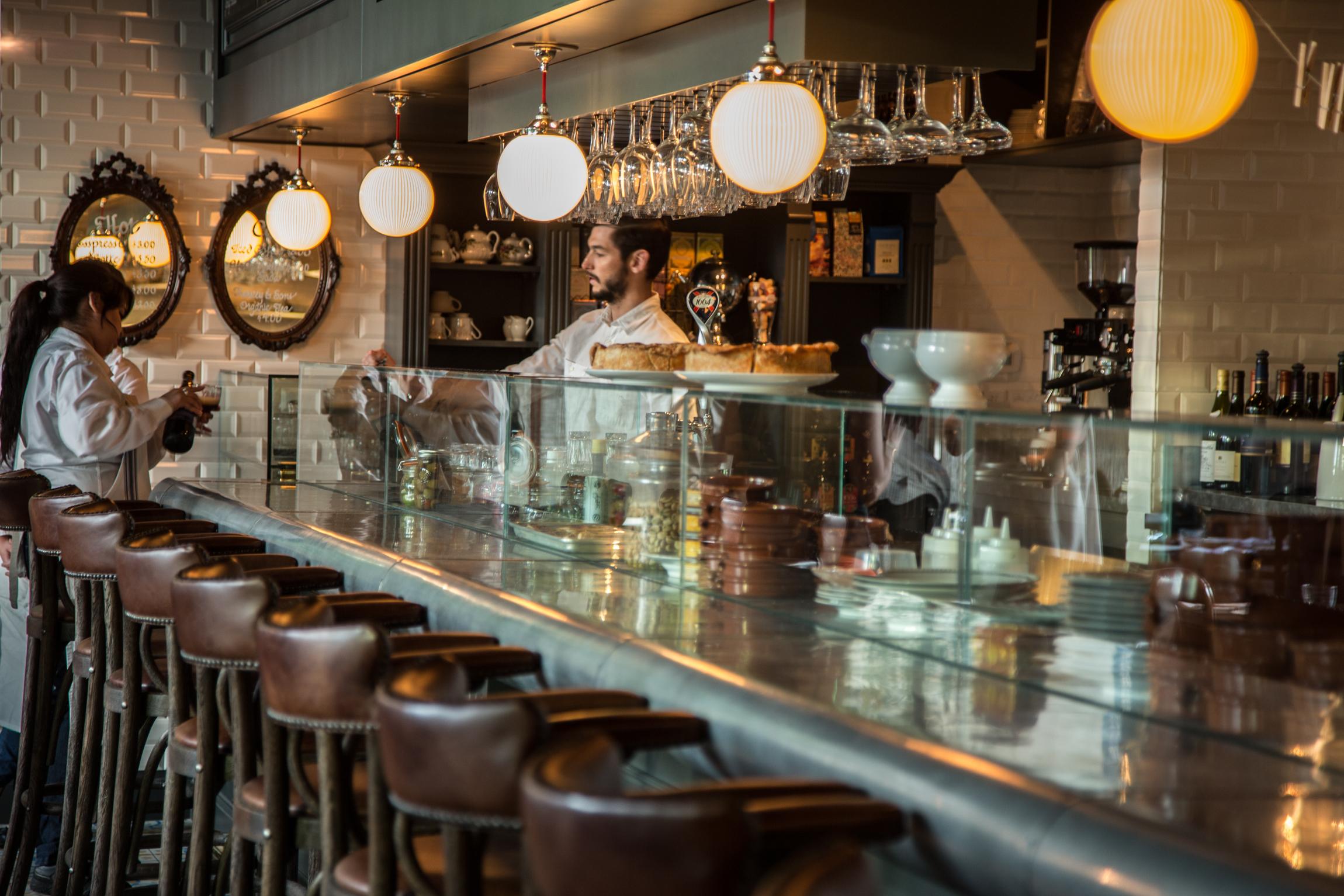 Market Bistro Restaurant Week Menu