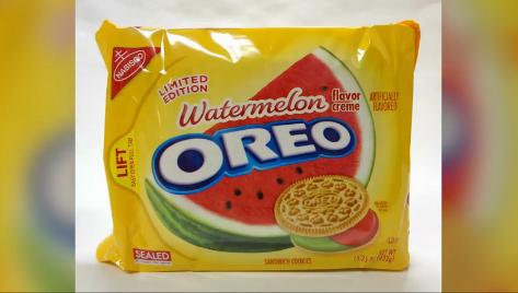 watermelon or