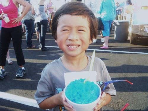 kid ice cream