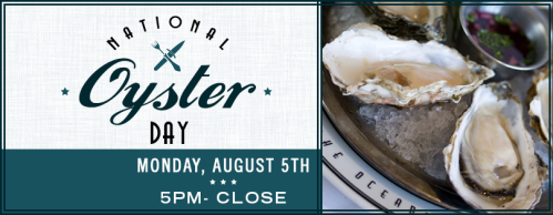 Oyster Day