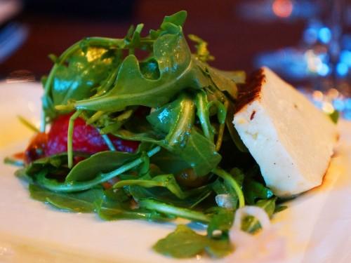 Hallum Salad