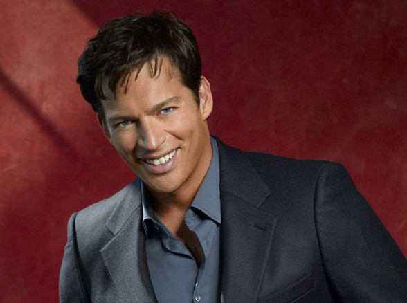 Deepthroat harry connick jr swinging out live video just shows