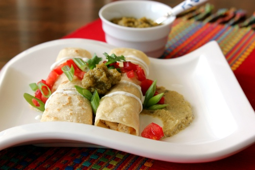 Hatch-Chile-Enchiladas