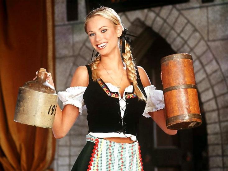 Beerfest in Munchen, Germany-Beer festival tourism destinations