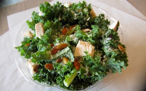 Kale-ifornia