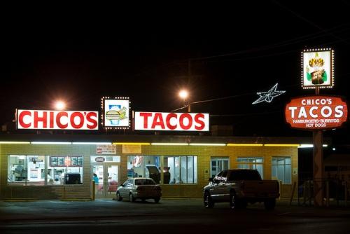 Chico's Tacos