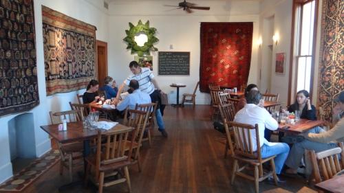 Experience Liberty Bar In San Antonio Cravedfw