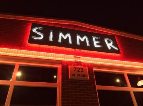simmer1