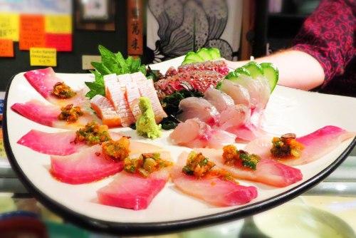 Photo 3 Chef Sashimi