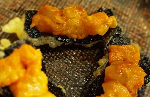 Photo 8 Scallop Shrimp