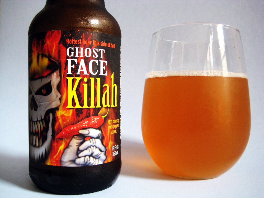 Twisted Pine Ghost Face Killah Cravedfw