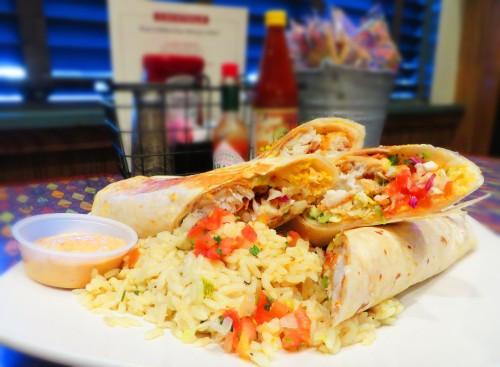 13 - Fish City Fish Tacos