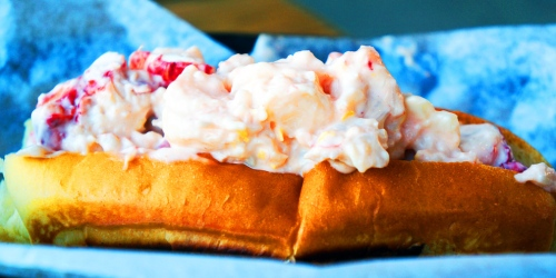 2 - Lobster Roll