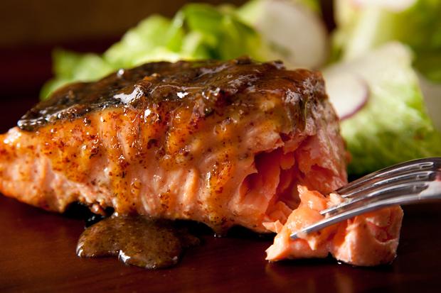 seafod grill