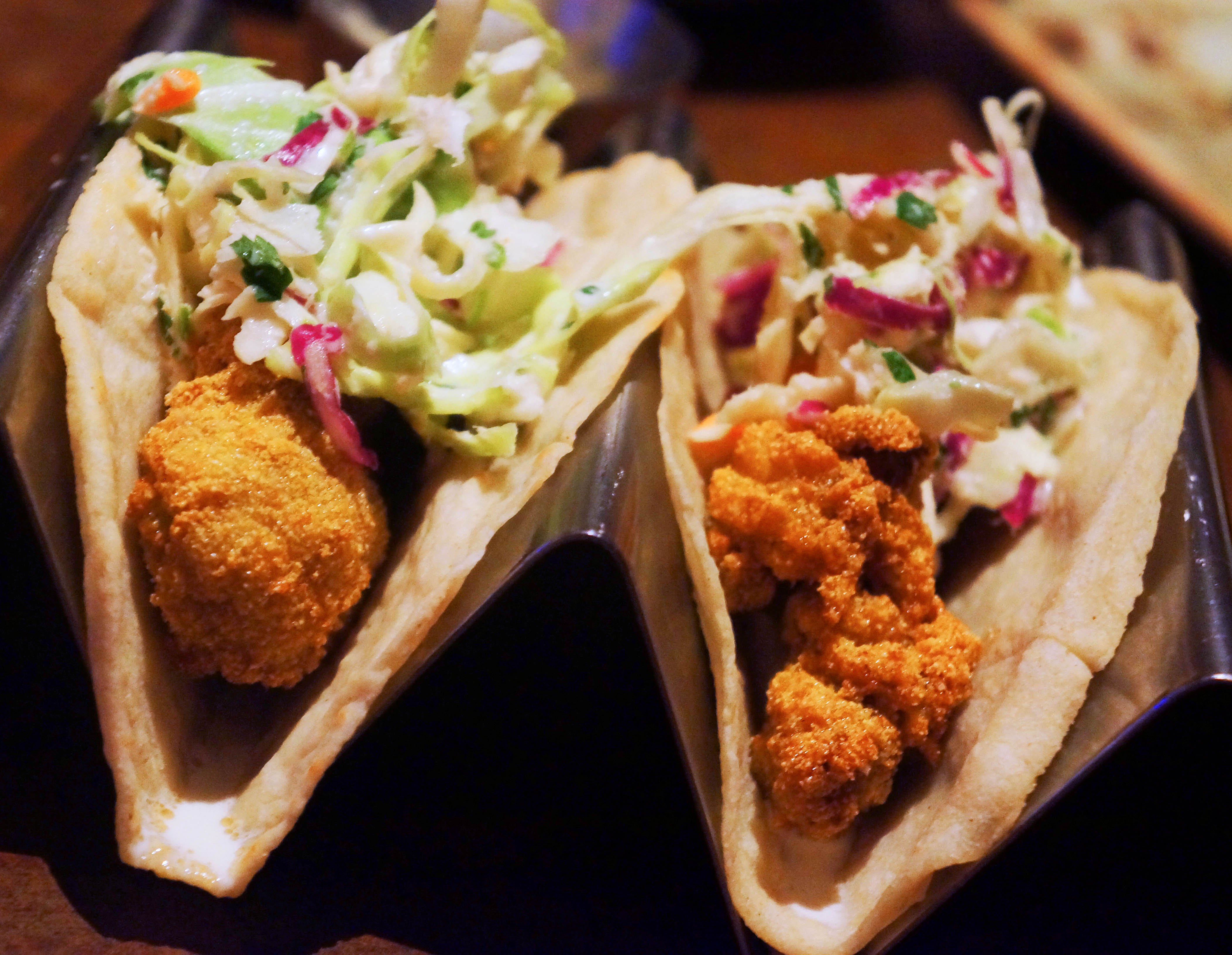 Seafood Friday Isn't Just For Catholics | cravedfw