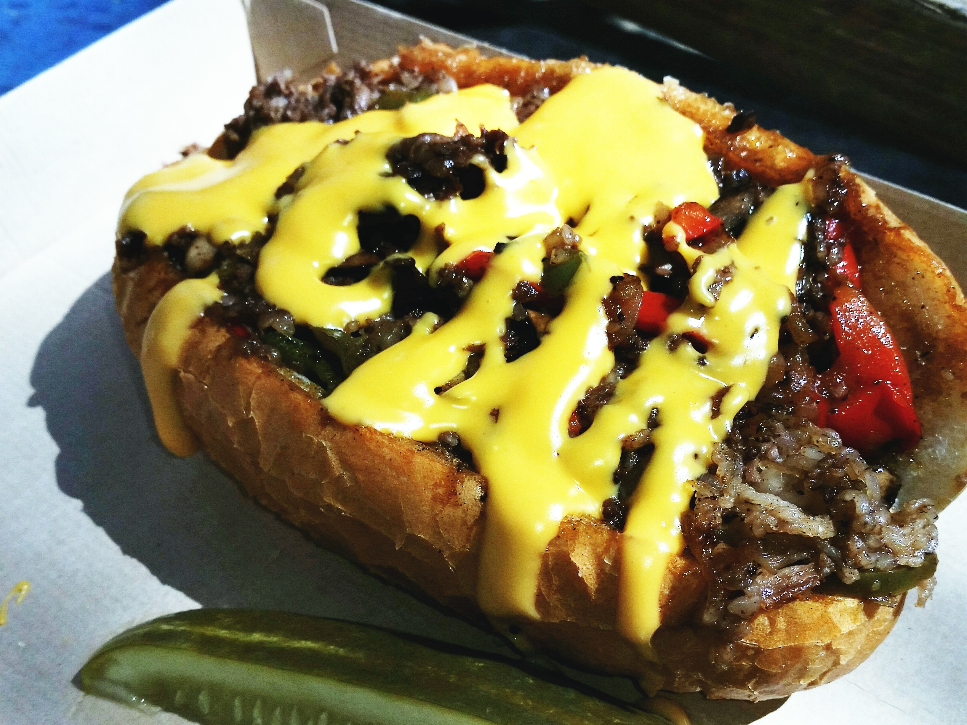 Where To Find A Great Philly Cheesesteak In The Dfw Area Cravedfw