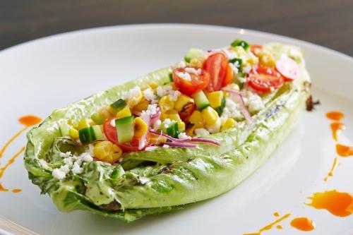 Komali house salad
