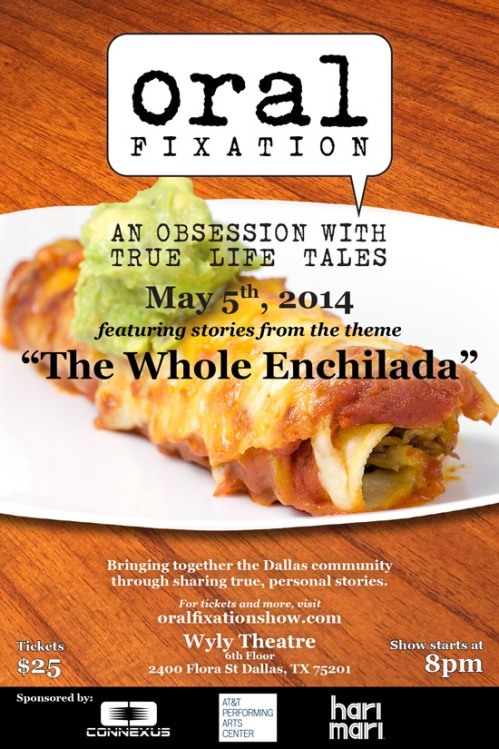 OralFixation_WholeEnchilada-Flyer_vWEB