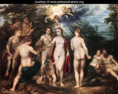the-judgment-of-paris-c-1625