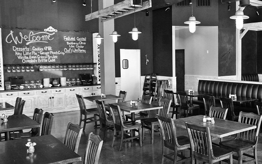 BarnLight Eatery Opens in Frisco   cravedfw