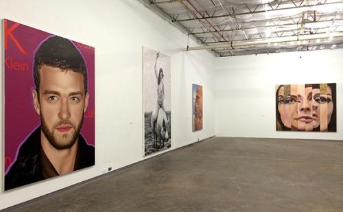 Richard Philips Dallas Contemporary