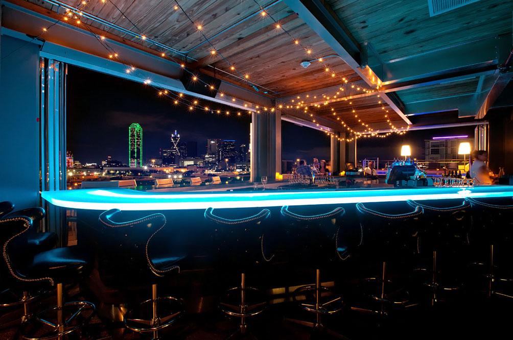 The lodge dating strip bar dallas