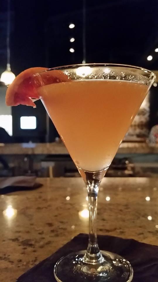 Enjoy The New Pintxo Happy Hour At Casa Rubia In Trinity Groves ...