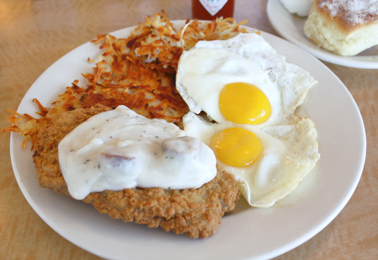 How To Celebrate Texas Chicken Fried Steak Day Cravedfw