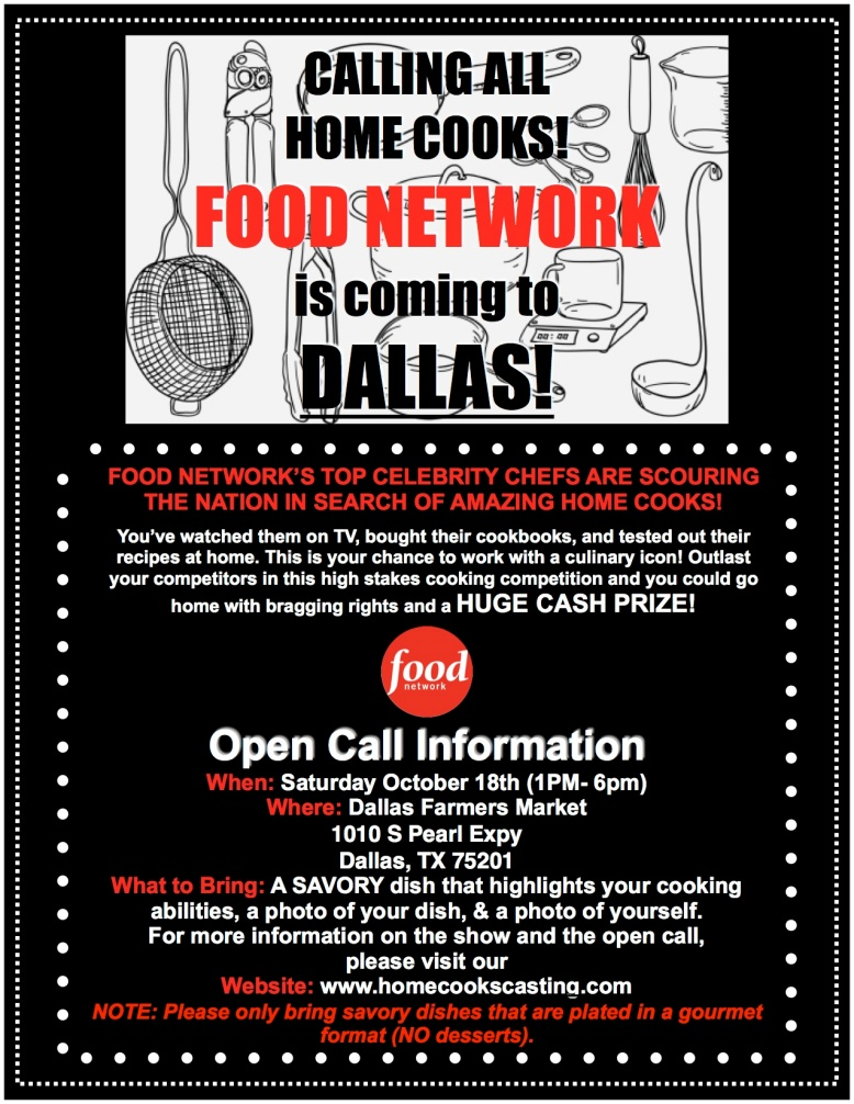 Dallas Open Call Flyer- Home Cooks JPEG